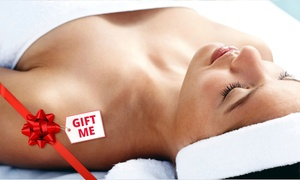 Beautiful & Calm: Pamper Package - 60 ($39) or 90 Minutes ($59) at Beautiful & Calm (Up to $155 Value)