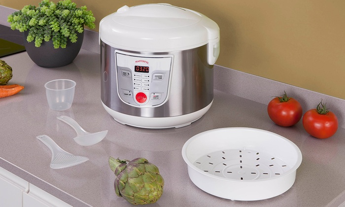 Robot de cuisine newcook masterful groupon shopping - Newcook plus ...