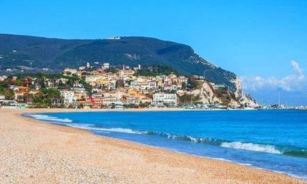 Riviera del Conero: fino 7 notti in appartamento per 2 persone Residence Casale Torrenova