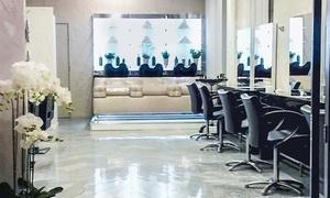 Arte Moda Hair Care Studio: Shampoo, piega, taglio, colore, trattamenti Spa più shatush allo Studio Arte Moda Hair Care (sconto fino a 63%)