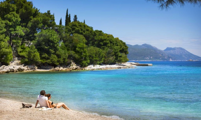 Croatia: 3- to 7-Night All-Inclusive Stay with Flights at ...