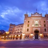 Visita a la plaza de toros Las Ventas y al Museo Taurino