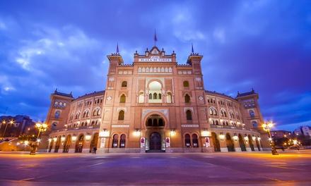 Entrada con visita a la Plaza de Toros y al Museo Taurino para niño y/o adulto desde 5,90 €