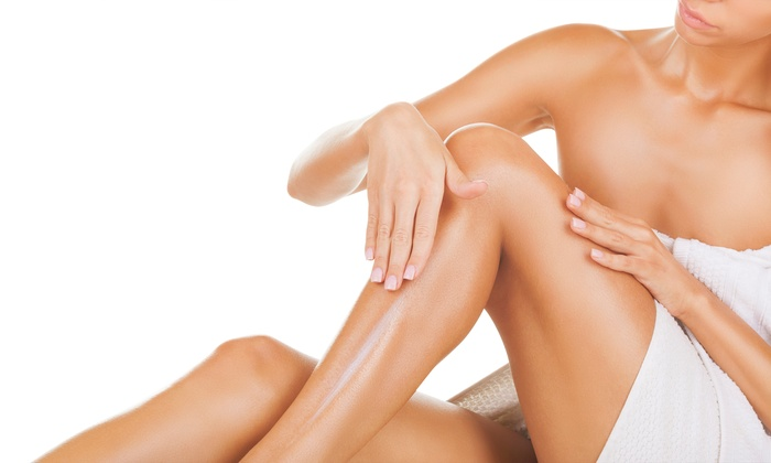 Revitalizing Skincare by Anoosheh - Folsom: Women's Brazilian, Men's Back, or Leg Waxes at Revitalizing Skincare by Anoosheh (Up to 55% Off)