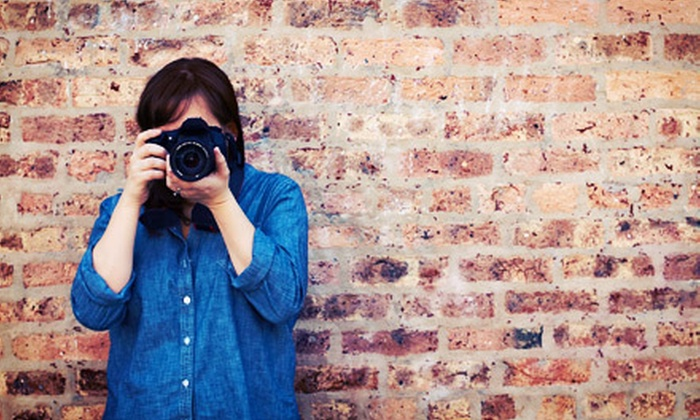 Photographic Workshops America - Original Town North: Digital-Photography Workshop for One or Two on Monday, August 13 from Photographic Workshops America (Up to 80% Off)