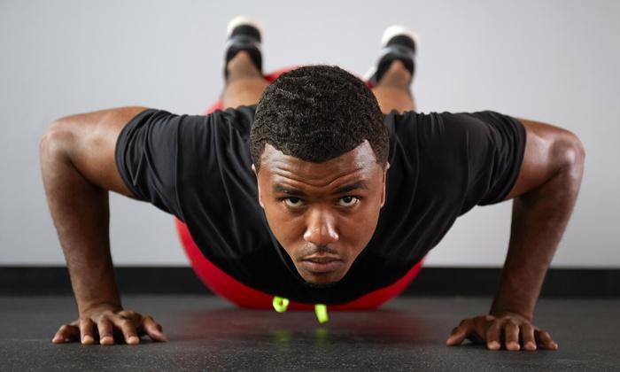 Myoflex Wellness - Arlington South: $30 for $85 Worth of Gym Visits — Myoflex Wellness