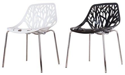 2 ou 4 chaises Forest