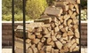 Firewood In Dallas - Dallas: $341 for $525 Worth of Firewood