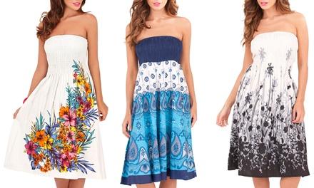 Clearance Lightweight Summer Dresses