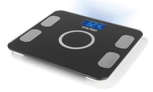 Impédancemètre Bluetooth