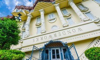 Up to 42% Off Single-Day Admission to WonderWorks