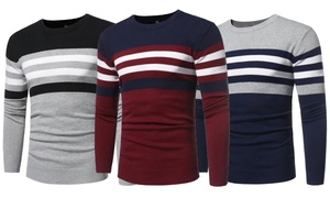 Pull Homme Keith