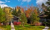 Point Lookout Resort & Conference Center - Lincolnville, ME: Stay at Point Lookout Resort & Conference Center in Lincolnville, ME, with Dates into December