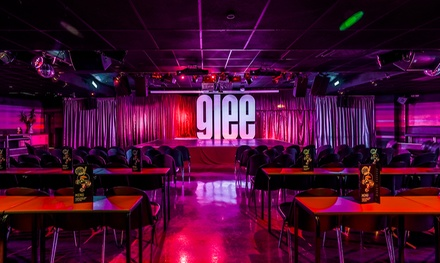 Comedy Night Experience for Two or Four on 4 January – 30 March at The Glee Club, Three Locations (Up to 45% Off)