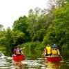 Up to 40% Off Canoe Rentals
