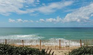 Gironde : 2 à 7 nuits au camping en Coco sweet ou Mobil-home Vendays-Montalivet