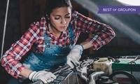 11 Mon. Fernkurs Autotechnik für Anfänger opt. + Fernlehrerbetreuung, Prüfung, Zertifikat bei Laudius(bis 84% sparen*)