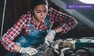 Laudius - Akademie für Fernstudien: 11 Mon. Fernkurs Autotechnik für Anfänger opt. + Fernlehrerbetreuung, Prüfung, Zertifikat bei Laudius(bis 84% sparen*)