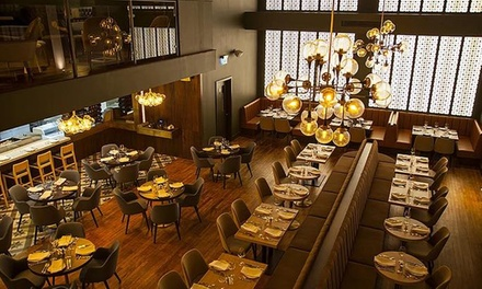 Two-Course Meal with Beer or Prosecco for Two or Four at Skew Restaurant & Oyster Bar (Up to 63% Off)