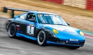 pitworx24 Event: Bis zu 17 Runden im Porsche oder BMW auf dem Nürburgring selber fahren von pitworx24 Event (50% sparen*)
