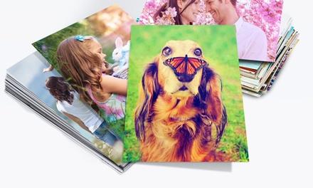 Impresión de 50, 100, 150 o 200 fotos con tamaño 10,2 cm x 15,2 cm desde 1,99 € en Printer Pix
