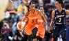 Connecticut Sun - Mohegan Sun Arena: Connecticut Sun WNBA Basketball Game (June 14 or 27)