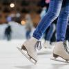 50% Off Ice Skating at Washington Harbour Ice Rink