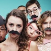 Up to 52% Off Photobooth at The Flash Dash