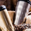 Stainless Steel Insulated Coffee Cup (16 Oz.)