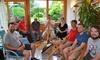 Didgeridoo 24 - Prutting: Didgeridoo-Tages-Workshop für 1 oder 2 Personen bei Didgeridoo24