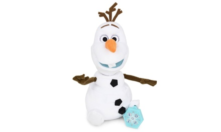 Frozen Ultimate Olaf Plush Toy