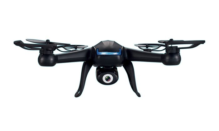 drone ghost avec cam ra hd groupon. Black Bedroom Furniture Sets. Home Design Ideas
