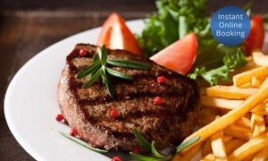 The Loft - Tradies Caringbah: $20 for $40 to Spend on Modern Food at The Loft - Tradies Caringbah