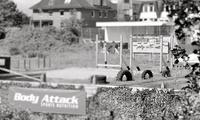 5 Std. Outdoor Parcour und Hindernis-Park für 2, 4 oder 6 Personen bei Urban Trail (bis zu 54% sparen*)