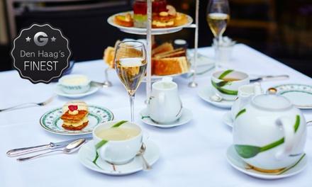 Bliss City Annastraat: Portugese High Tea, hartje Den Haag (vanaf 2 p.)