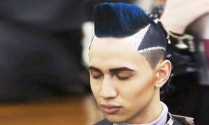 Shibu Hair Art: $19.90 Men's Style Cut, or $25 for a Style Cut and Beard Trim at Shibu Hair Art, Royal Oak (Up to $42 Value)