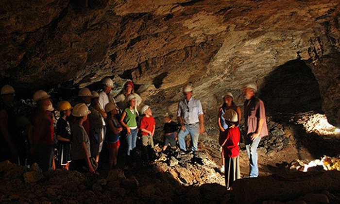 Good Enough Mine Tour - Tombstone: One- or Three-Hour Silver-Mine Tour for Two from Good Enough Mine Tour (Up to 67% Off)