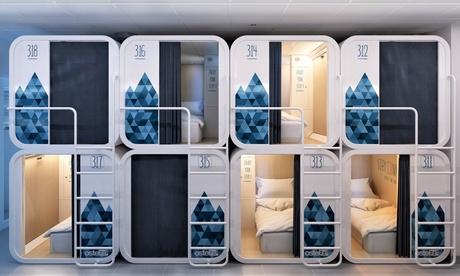 Vacanza Milano: soggiorno in camera privata o in dormitorio misto con colazione per 1 o 2 persone presso Ostelzzz