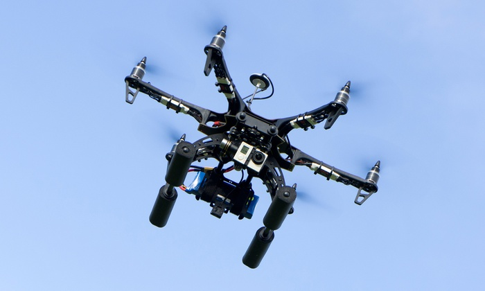Drones101 International LLC - Pepper Mill Plaza: $60 for $300 Worth of Outdoor Photography — Drones101 International LLC
