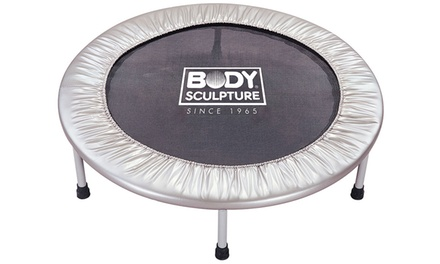 Body Sculpture Aerobic Fitness Trampoline for £29.99 With Free Delivery (14% Off)