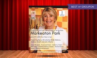The Big Bake Food and Drink Festival, 17 - 18 June, Markeaton Park (Up to 48% Off)