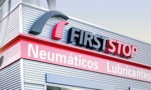 First Stop Central: Cambio de aceite y filtro, revisión, informe de inspección y mano de obra desde 39,95 € en 48 centros First Stop Central