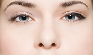 J Beauty & Co: $169 for 3D Embroidered Eyebrow Tattooing at J Beauty and Co, CBD (Up to $450 Value)