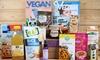 Vegane Überraschungsbox