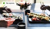 Sushi: zestawy Premium