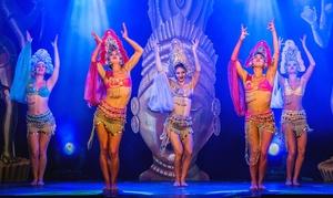 Melrose Cabaret: Entrée spectacle pour 2 personnes à 34,90 € au Melrose Cabaret