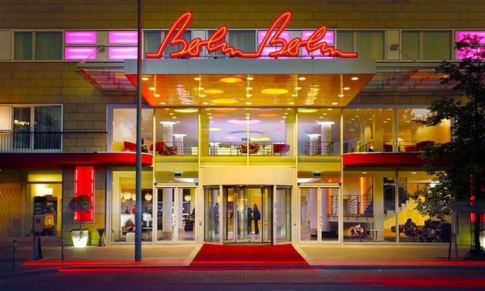 Hotel Berlin Berlin a Berlin, BERLIN | Groupon Getaways
