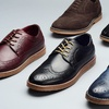 Harrison Men's Assorted Casual Derby and Oxford Shoes