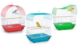 Prevue Pet Products Southbeach Bird Cage