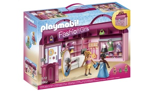 Magasin Transportable Playmobil